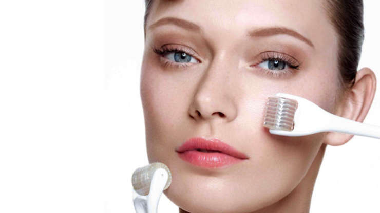 Microagulhamento no rosto: Conheça todos os benefícios!