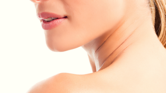 Flacidez no pescoço: 5 tratamentos para rejuvenescer!