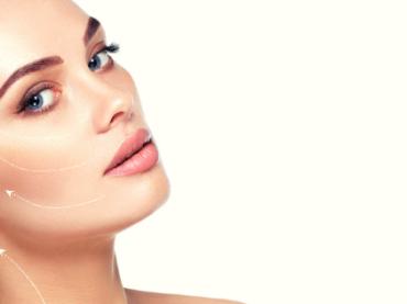 Delta lifting: preenchimento facial com efeito lifting